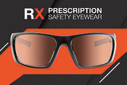 Globus Group launches RILEY® RX prescription safety glasses service
